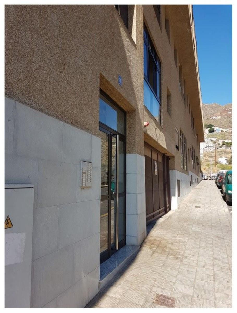 Piso en Alquiler en  Santa Cruz de Tenerife