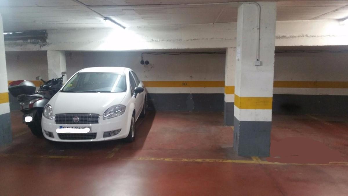Garaje en Venta en sevilla este, Sevilla