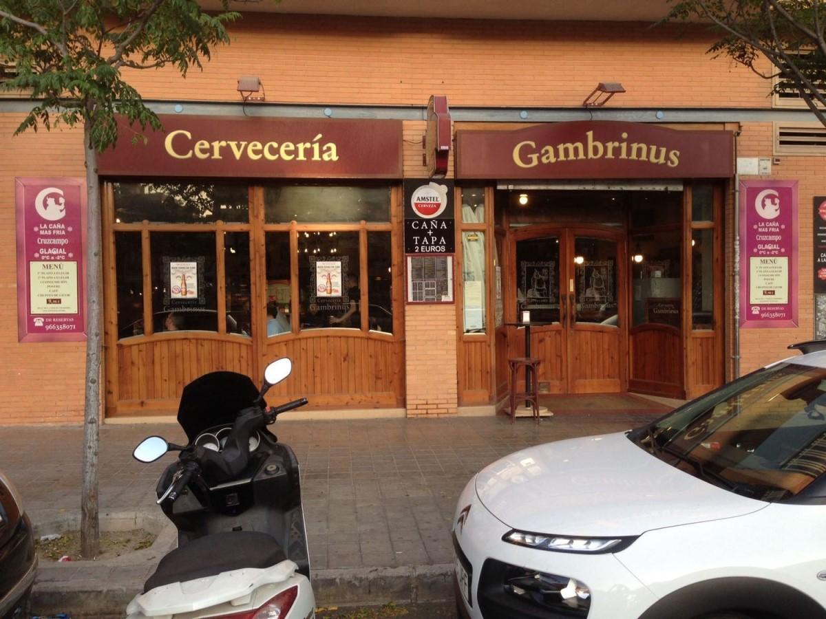 Local Comercial en Venta en Parque Avenidas-Vistahermosa, Alicante/Alacant