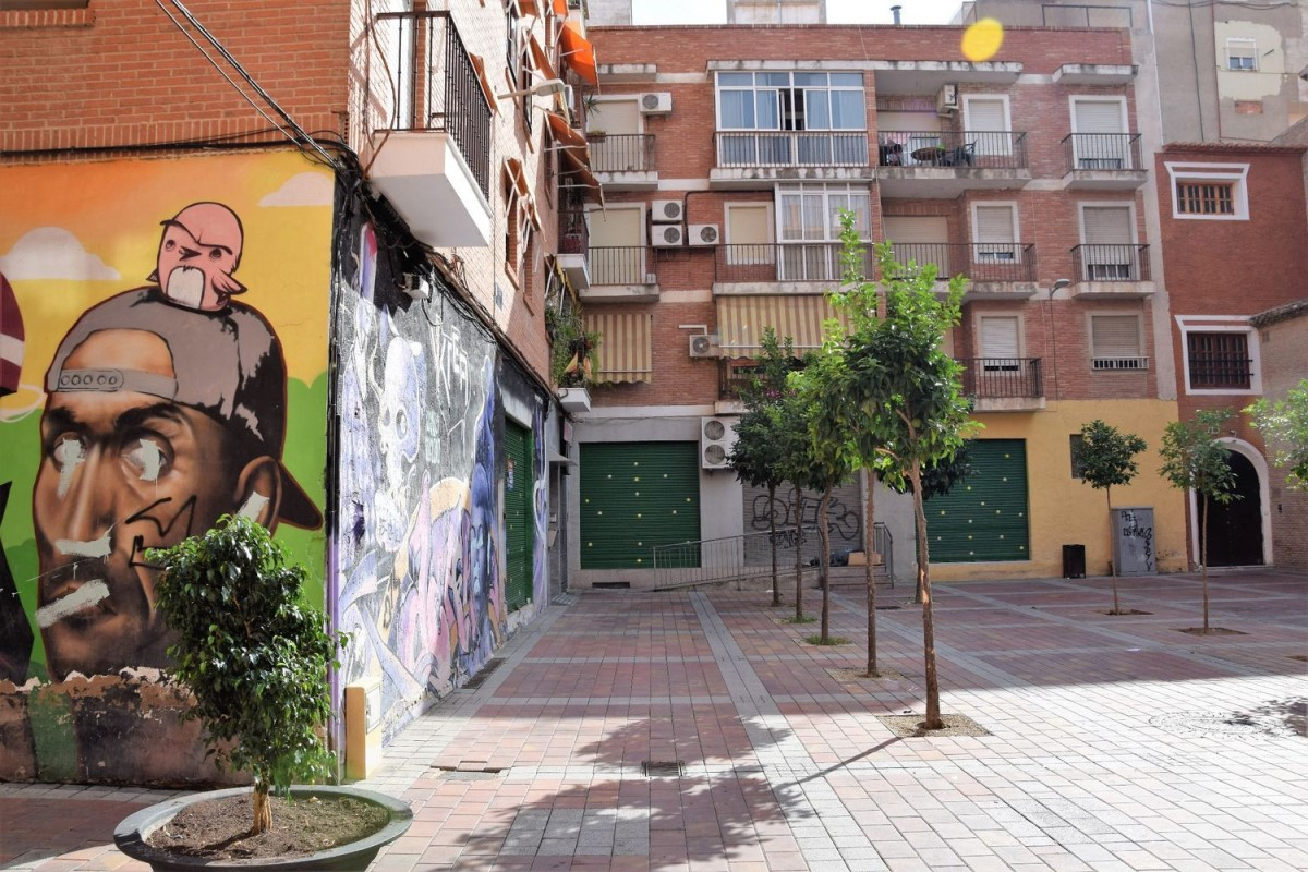 Local Comercial en Venta en Centro, Murcia
