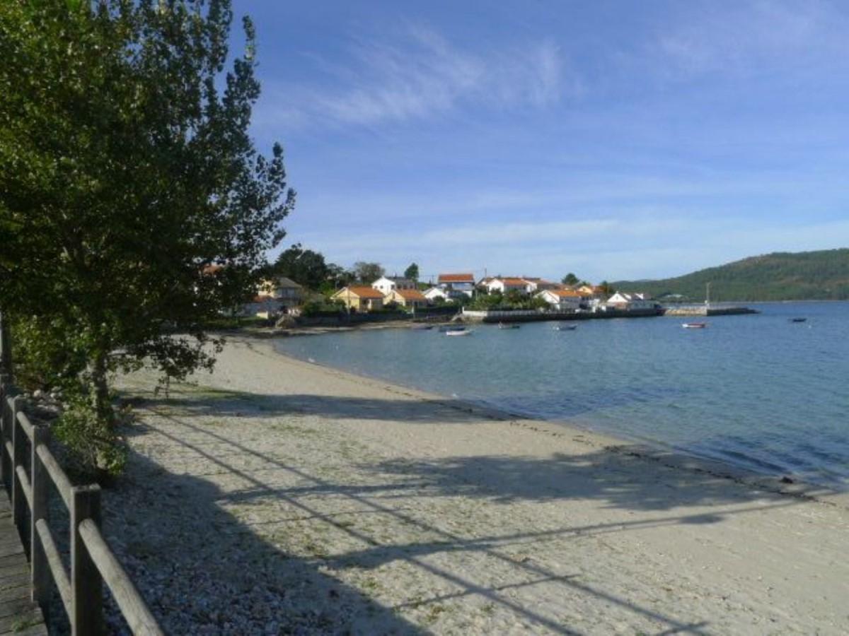 Chalet en Venta en  Porto do Son