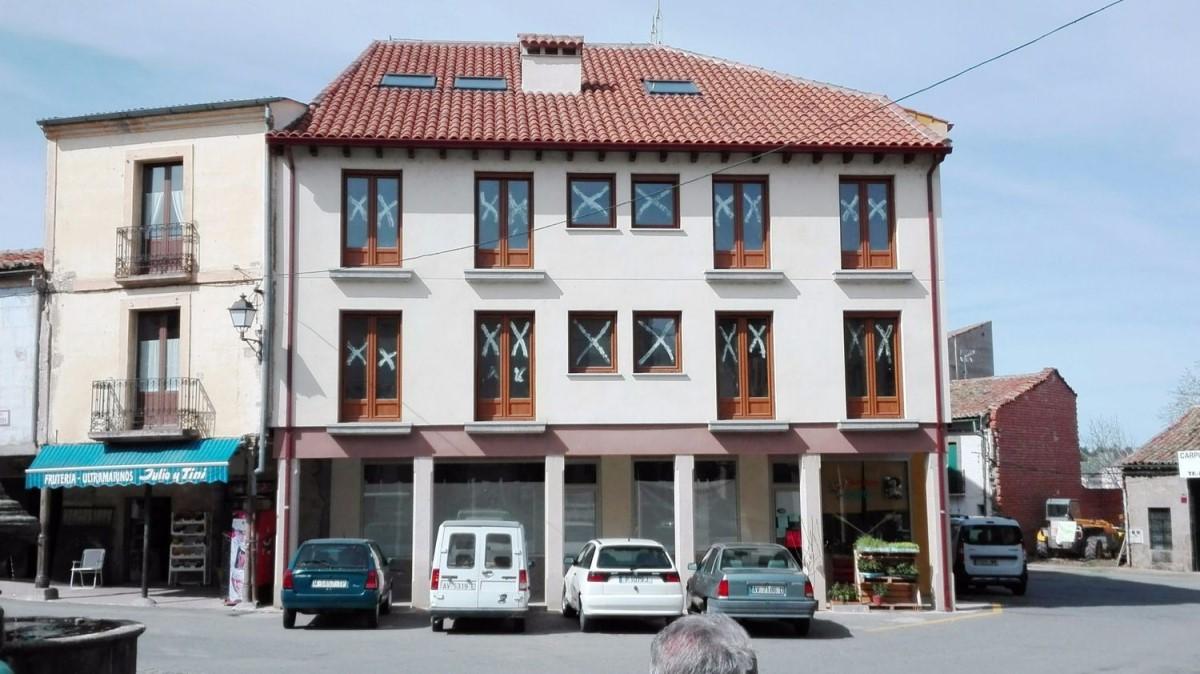 Edificio de Viviendas en Venta en  Piedrahíta