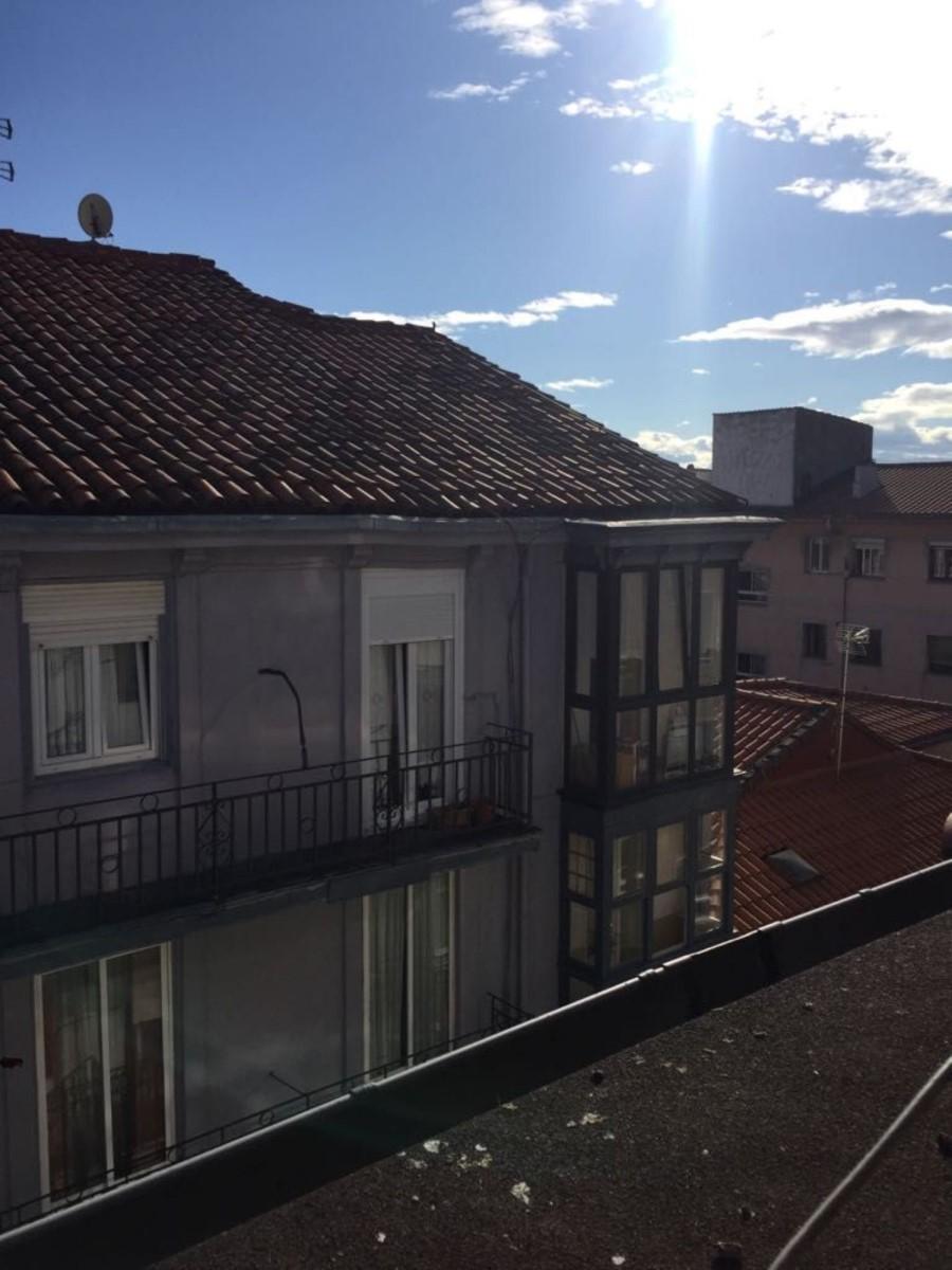 Atico en Venta en  Santander