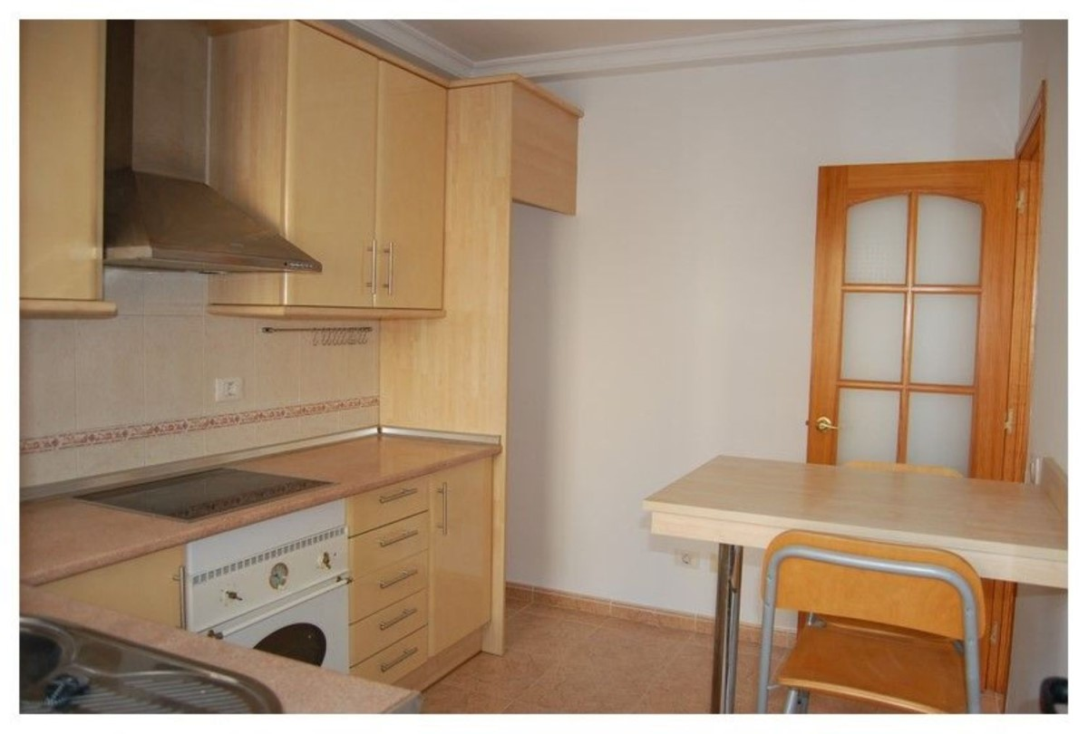 Apartment  For Sale in  Telde