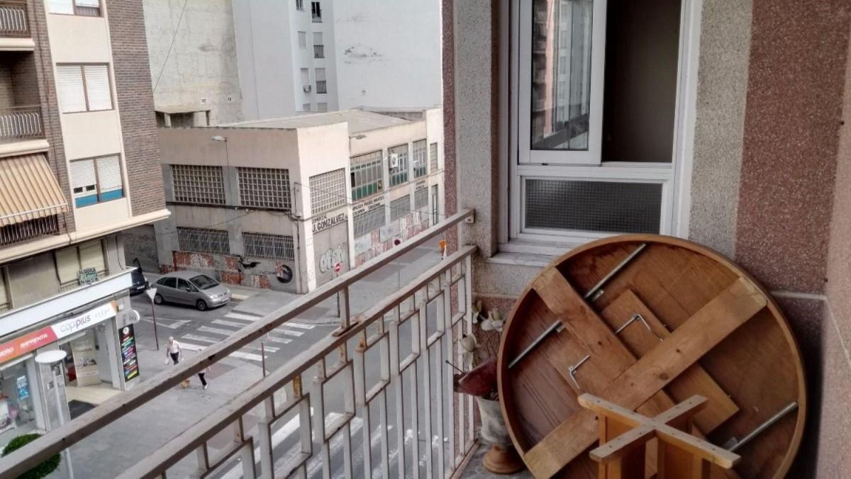 Piso En Venta En Elche Ciudad Elche Elx Alicante # Muebles Reina Victoria