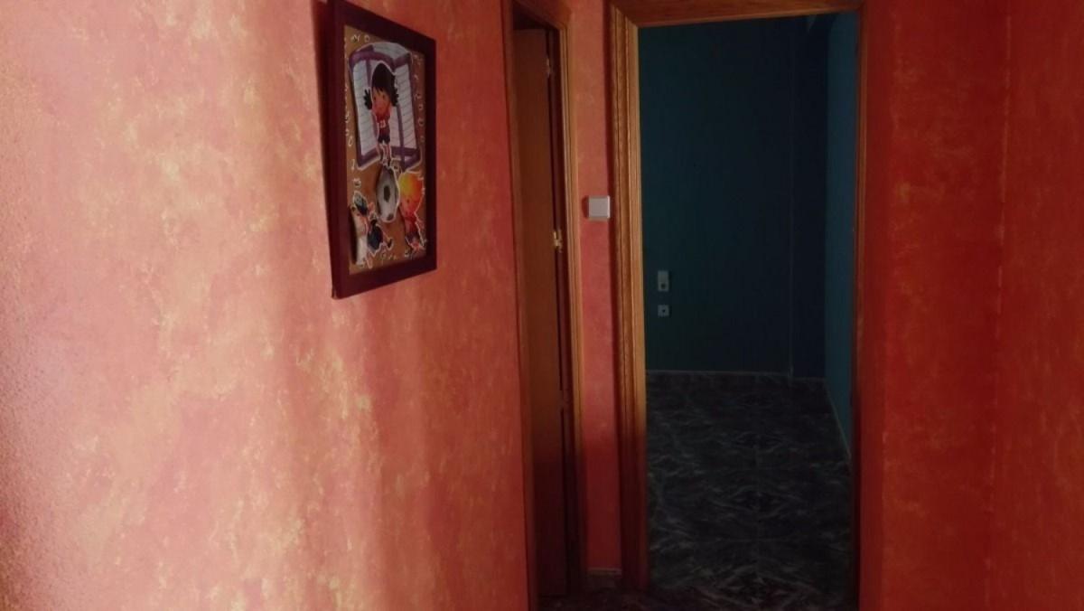 3381 02367 Piso En Venta En Elche Ciudad Elche Elx Alicante # Muebles Reina Victoria