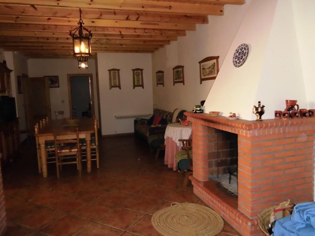 Casa Rural en Venta en  Instinción