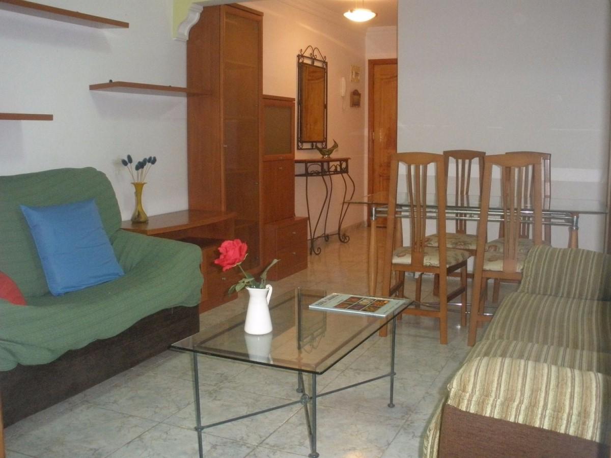 Apartment  For Sale in Canteras-Puerto, Palmas de Gran Canaria, Las