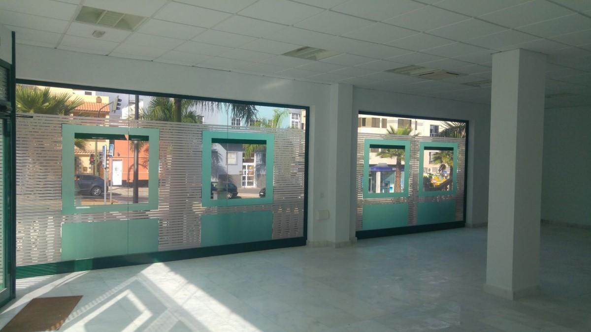 Oficina en Alquiler en  San Cristóbal de La Laguna