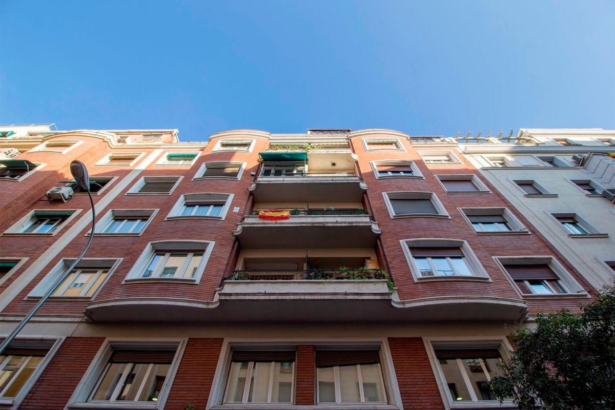 Oficina en Alquiler en Retiro, Madrid