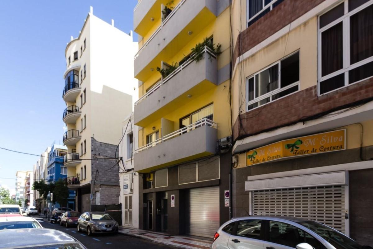 Loft en Alquiler en Centro, Palmas de Gran Canaria, Las