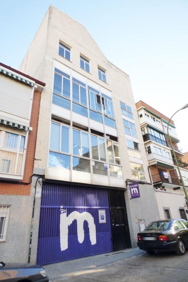 Nave Industrial en Venta en Hortaleza, Madrid