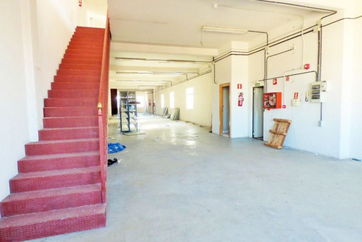 Oficina en Venta en Hortaleza, Madrid