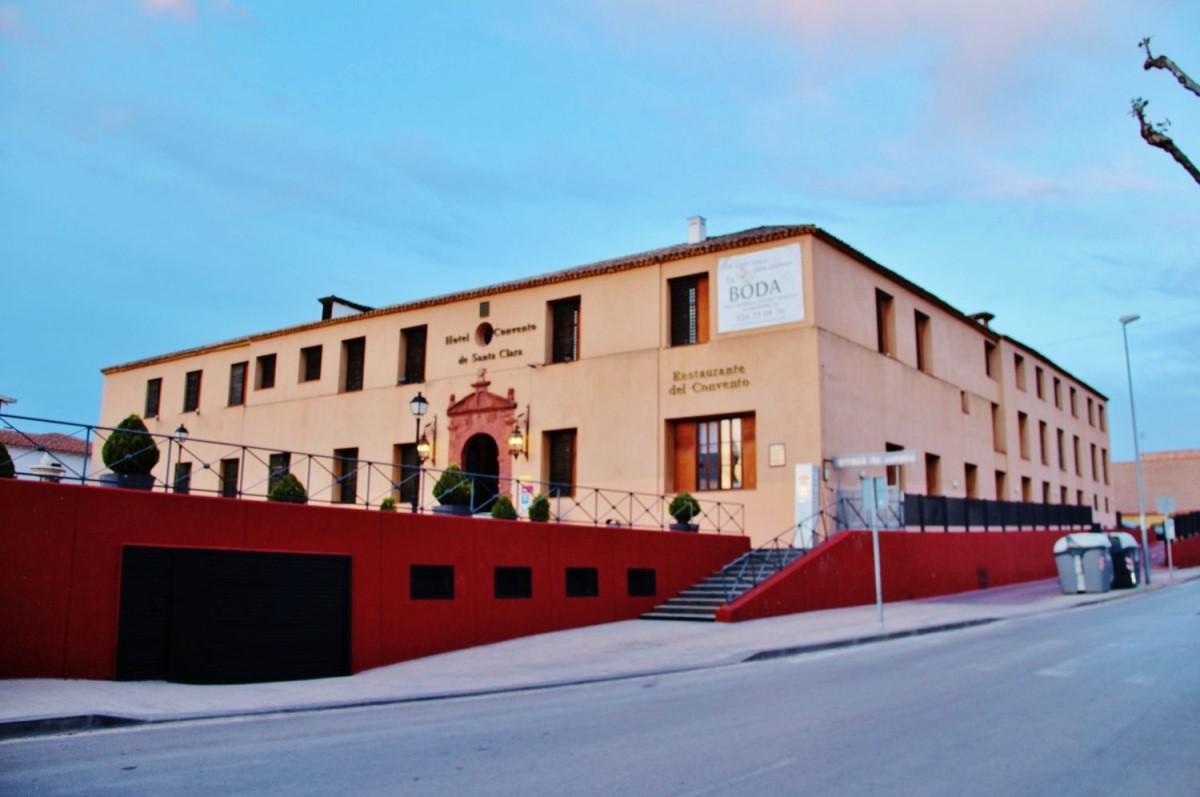 Edificio Dotacional en Venta en  Alcázar de San Juan