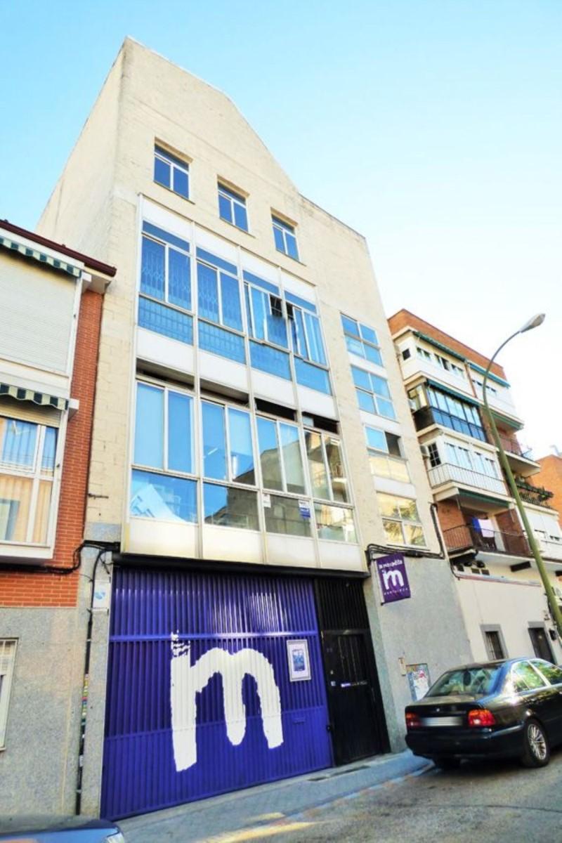 Edificio Dotacional en Venta en Hortaleza, Madrid