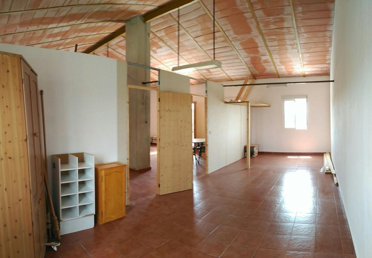 Casa Rural en Venta en  Moguer