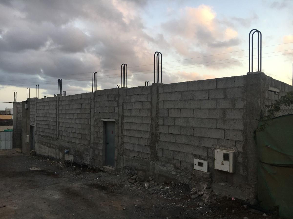 Edificio Mixto en Venta en  Telde