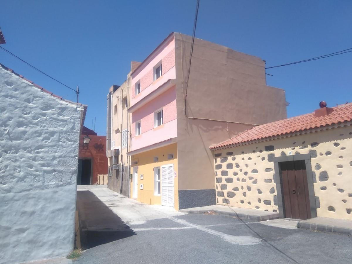 Edificio de Viviendas en Venta en  Santa Brigida