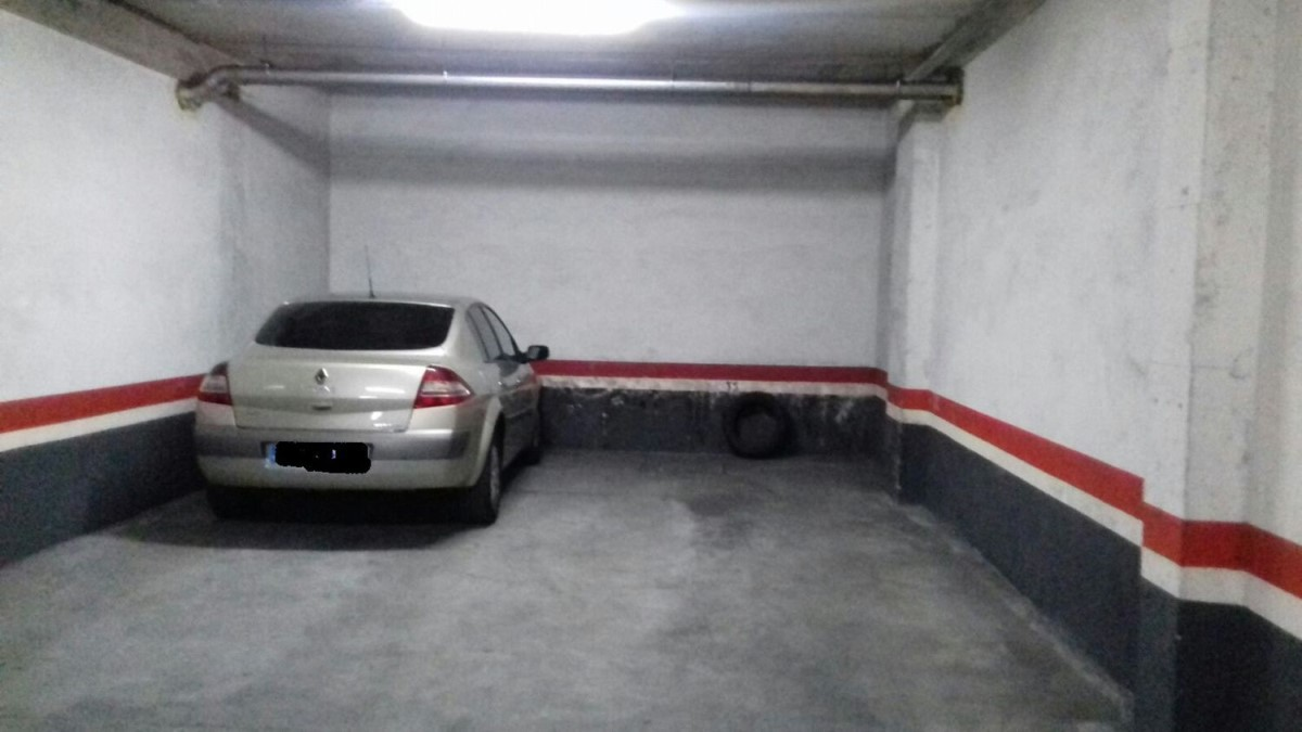 Garaje en Venta en  Valladolid
