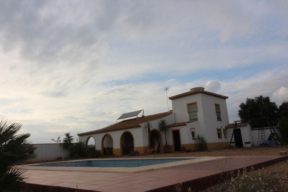 Casa Rural en Venta en  Paterna del Campo