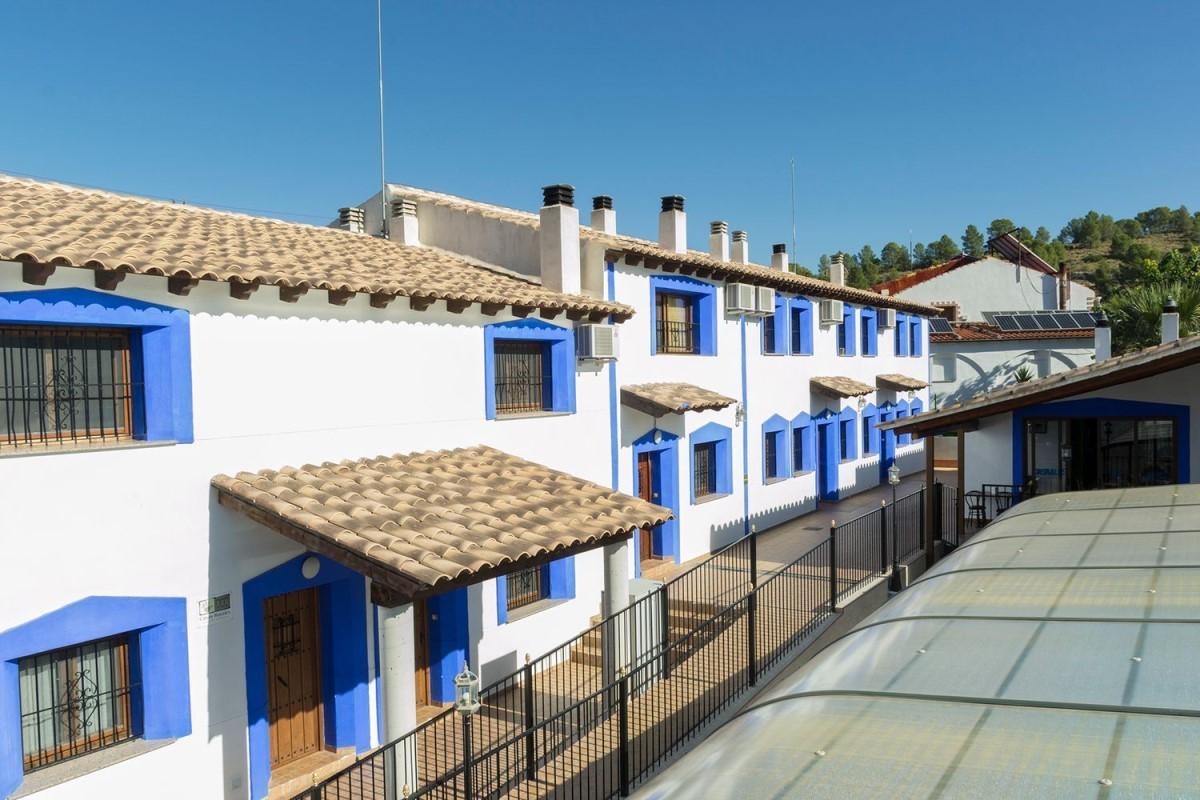 Casa Rural en Venta en  Férez