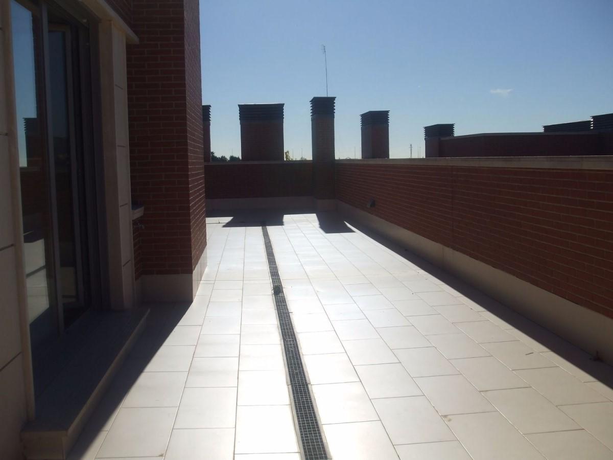 Atico en Venta en El Cantizal, Rozas de Madrid, Las