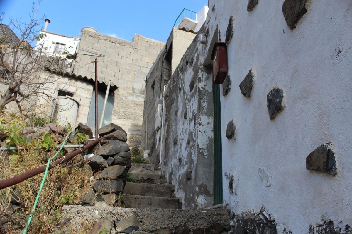 Casa Rural en Venta en  Buenavista del Norte