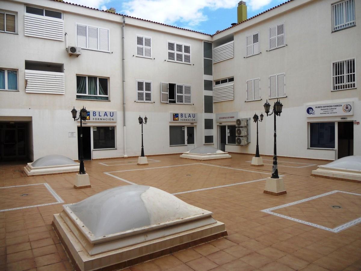 Oficina en Venta en  Santa Lucía de Tirajana