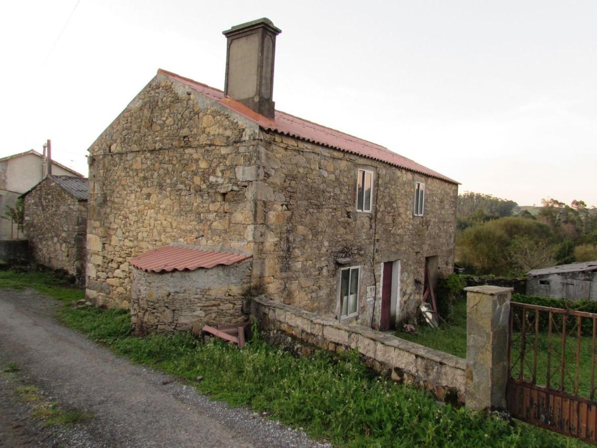 Casa Rural en Venta en  Laracha