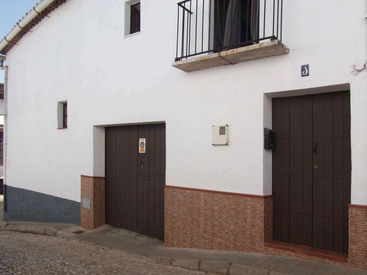 Casa Rural en Venta en  Fuenteheridos