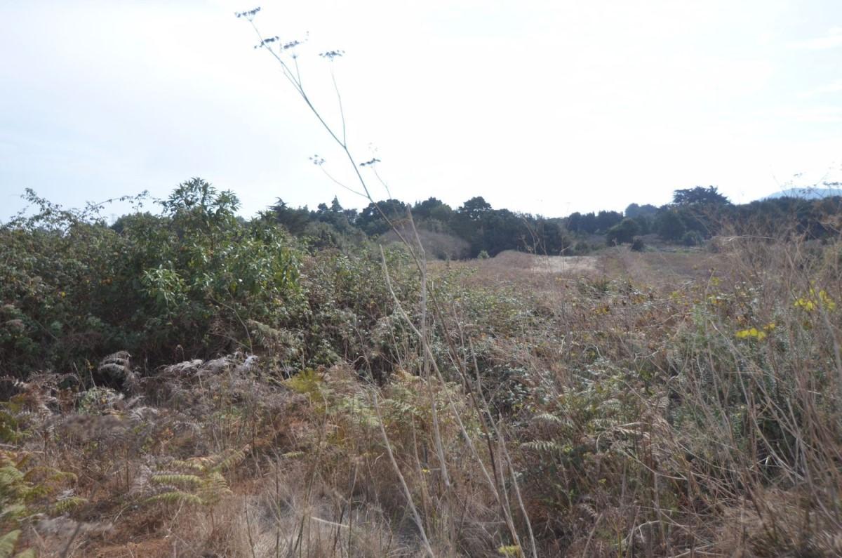 Suelo No Urbano en Venta en  San Cristóbal de La Laguna