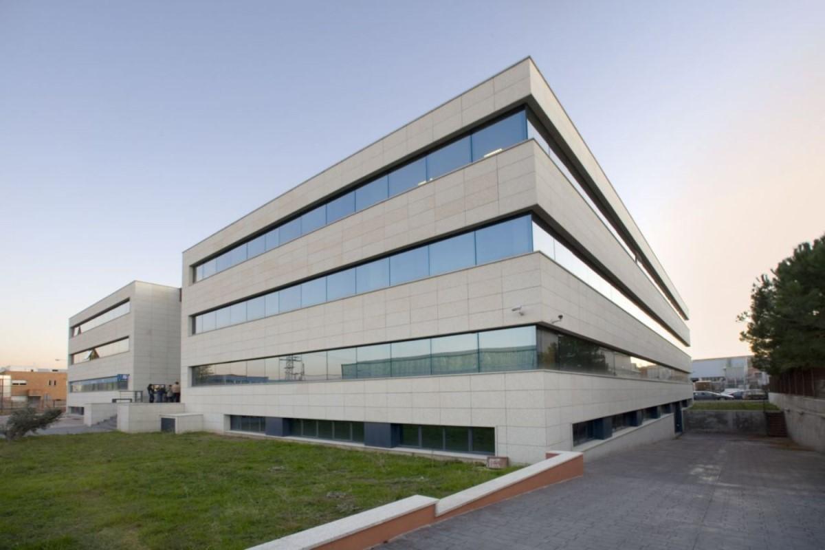 Oficina en Alquiler en Parque Ondarreta - Urtinsa, Alcorcón