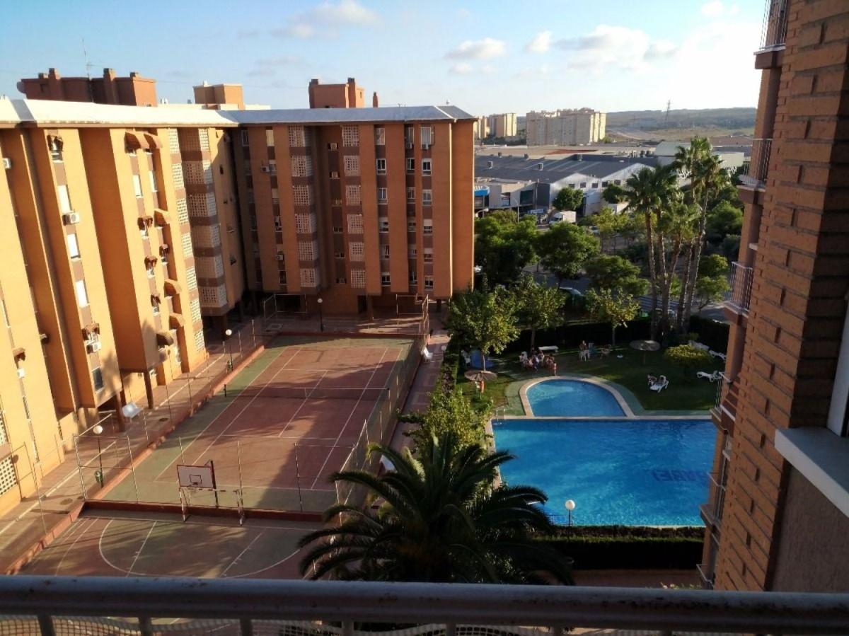 Piso en Venta en Benalua-La Florida-Babel-San Gabriel, Alicante/Alacant