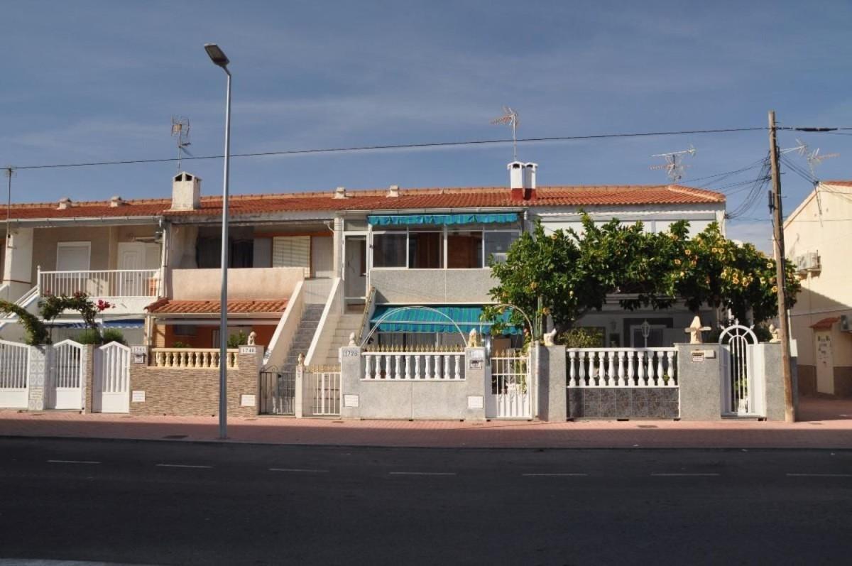 Chalet en Venta en El Acequión - Los Naúfragos, Torrevieja