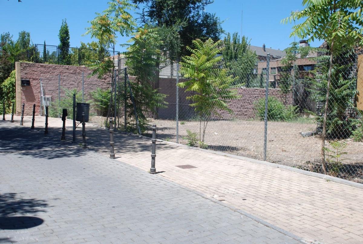 Suelo Urbano en Venta en Moncloa, Madrid