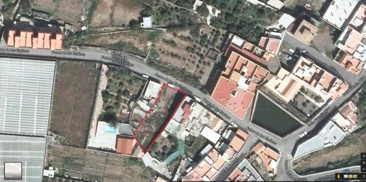Suelo Urbano en Venta en  San Nicolas De Tolentino