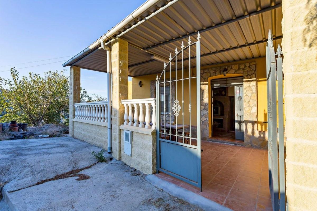Casa Rural en Venta en  Gádor