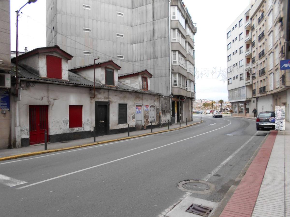 Suelo Urbano en Venta en  Sada