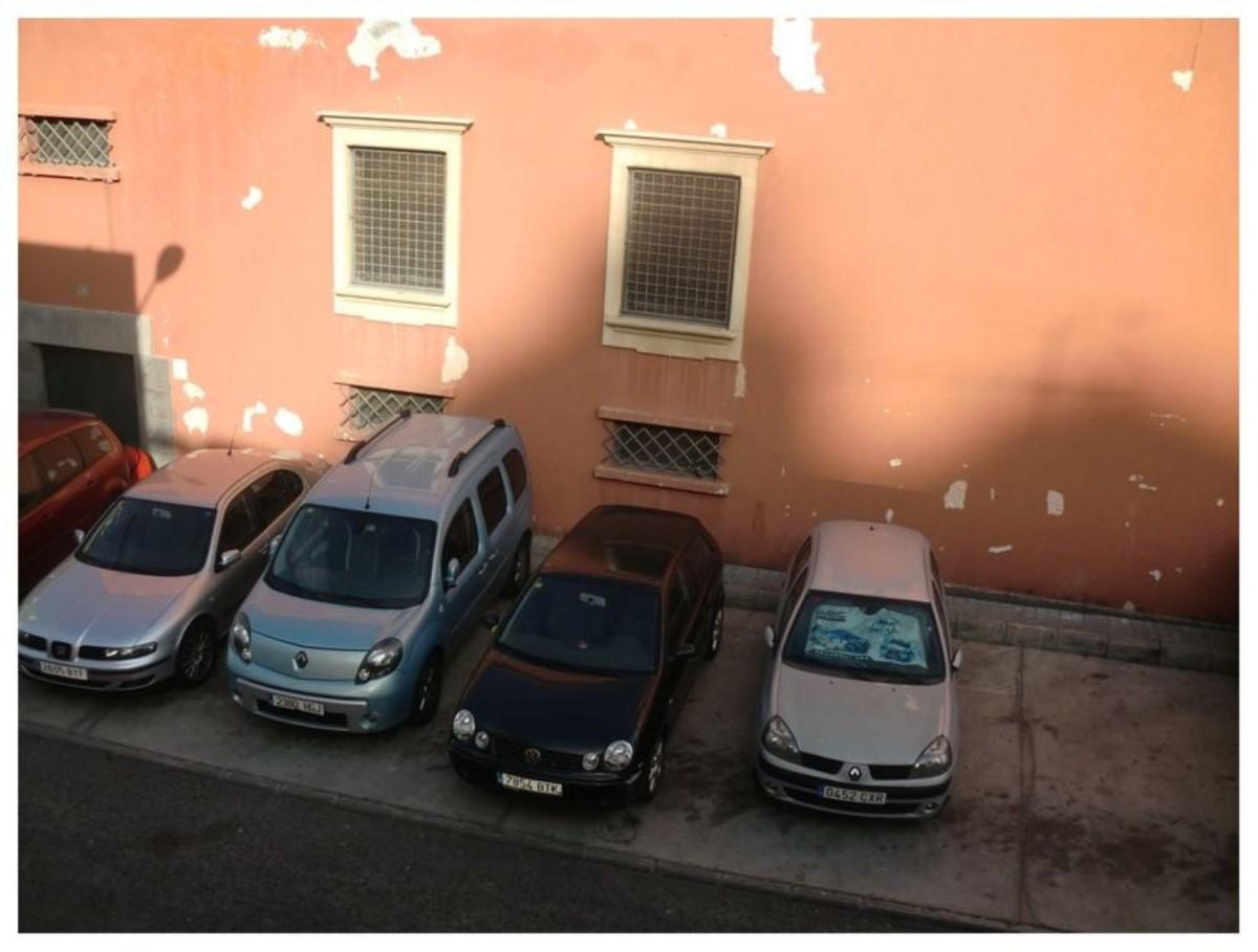 Casa Rural en Venta en Carretera Del Centro - Cono Sur, Palmas de Gran Canaria, Las