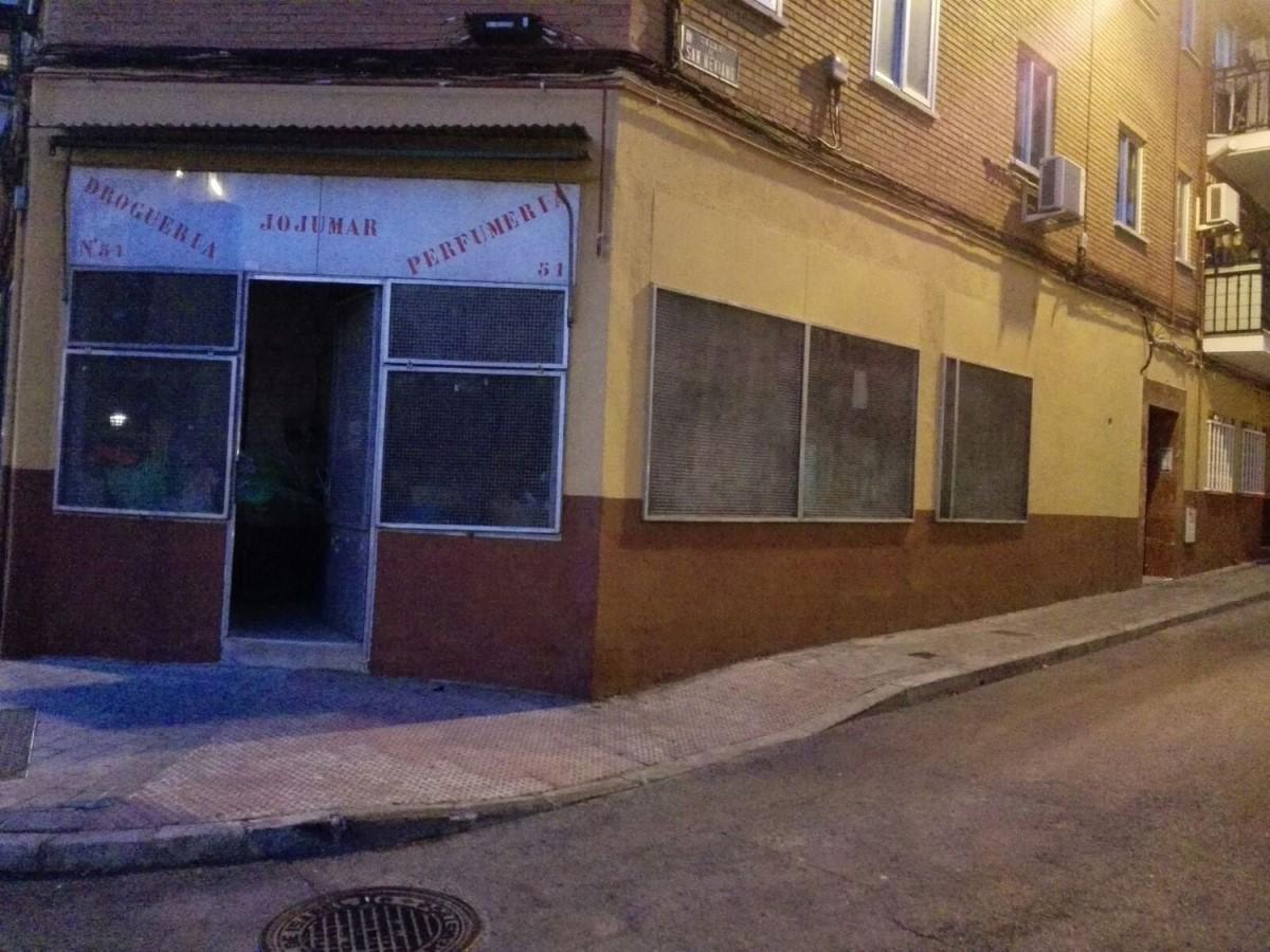 Local Comercial en Venta en Villaverde, Madrid