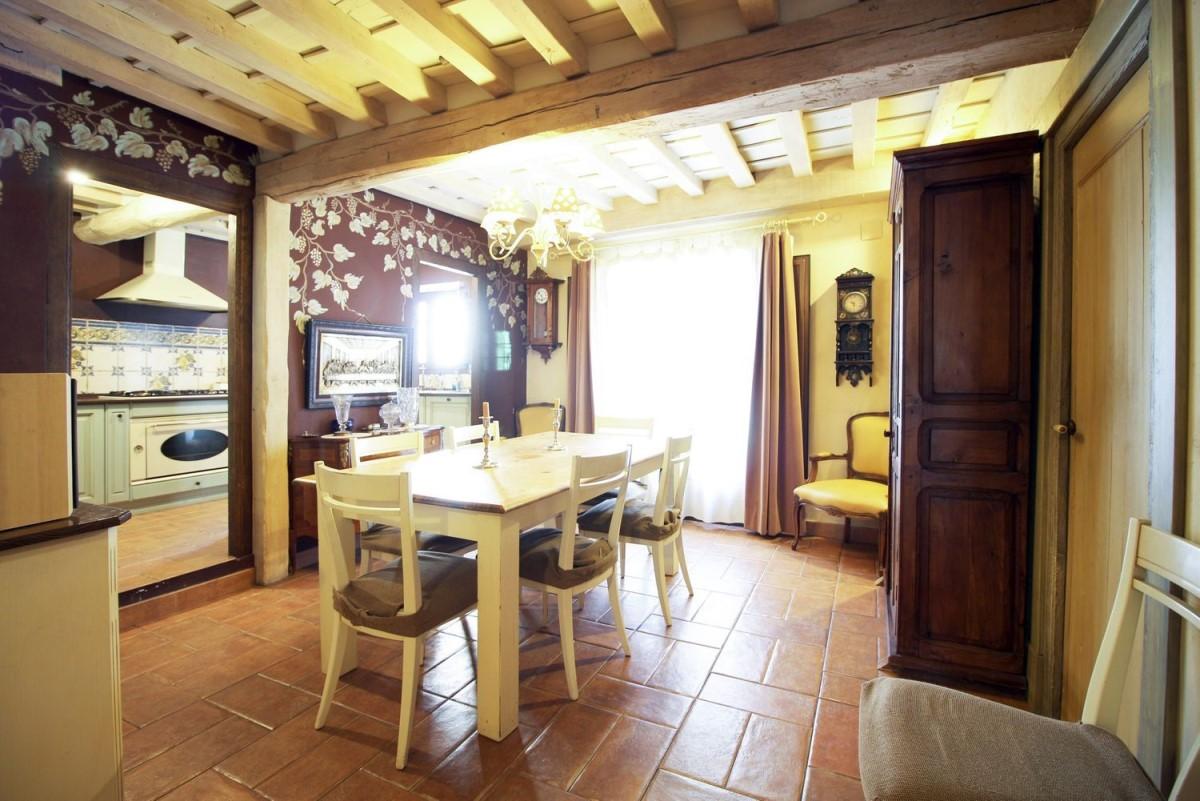 Casa Rural en Venta en  Candelario