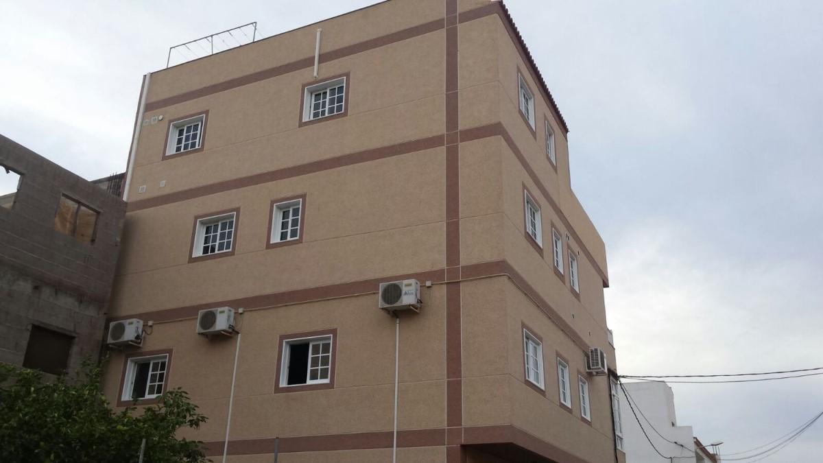 Edificio de Viviendas en Venta en  Arona