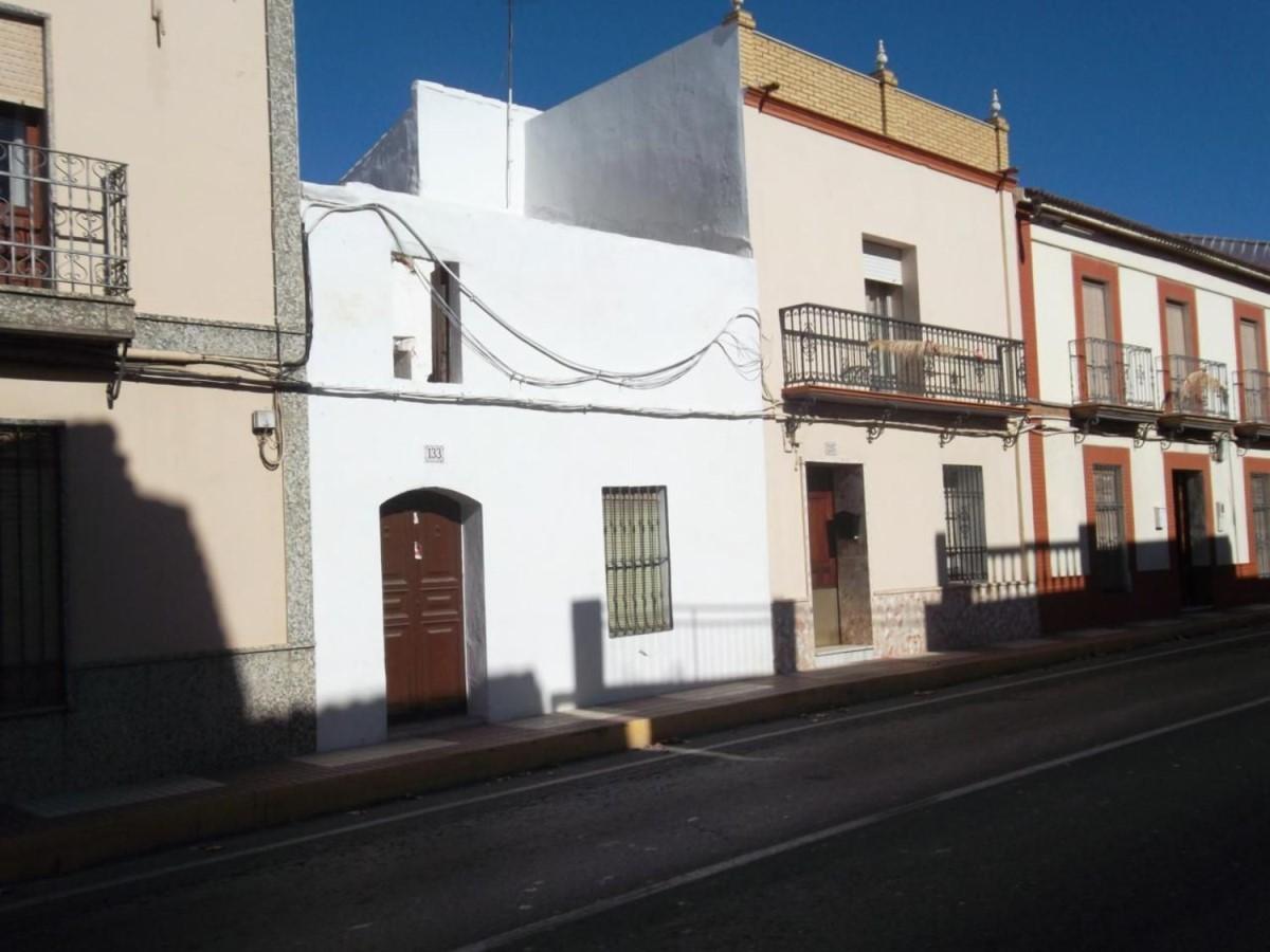 Casa Rural en Venta en  Espartinas