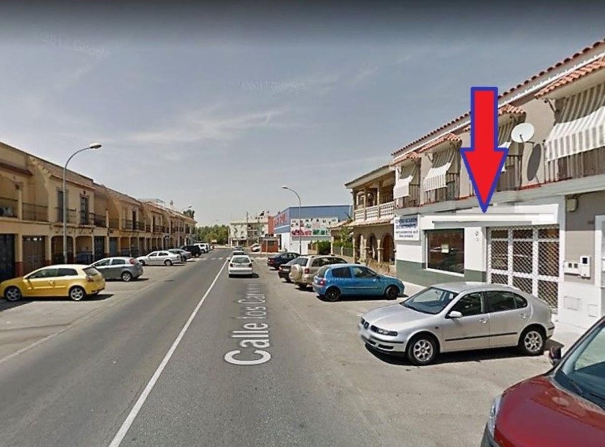 Local Comercial en Venta en  San José de la Rinconada