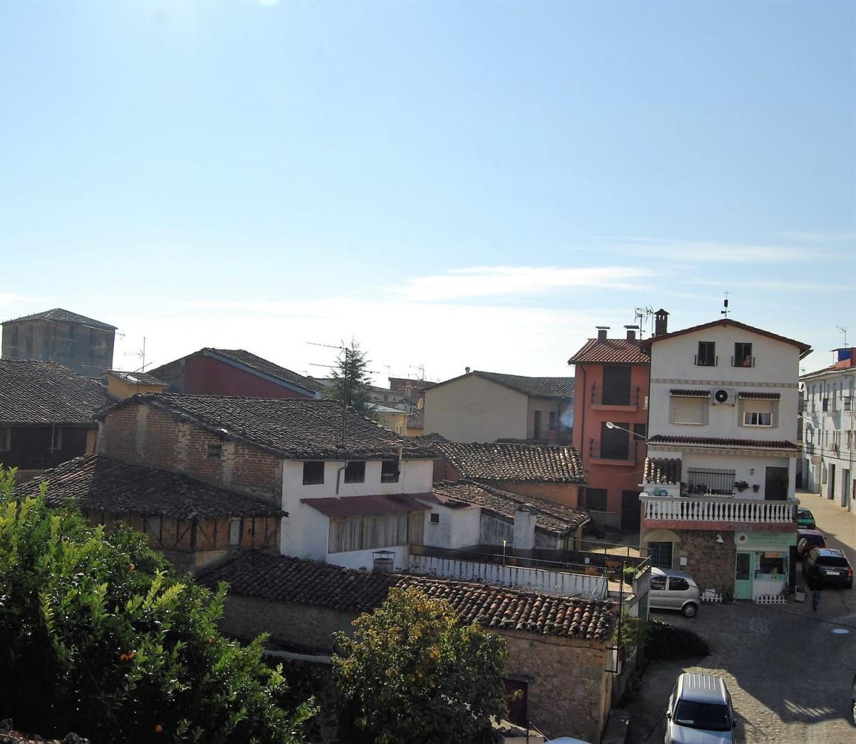 Atico en Venta en  Villanueva de la Vera