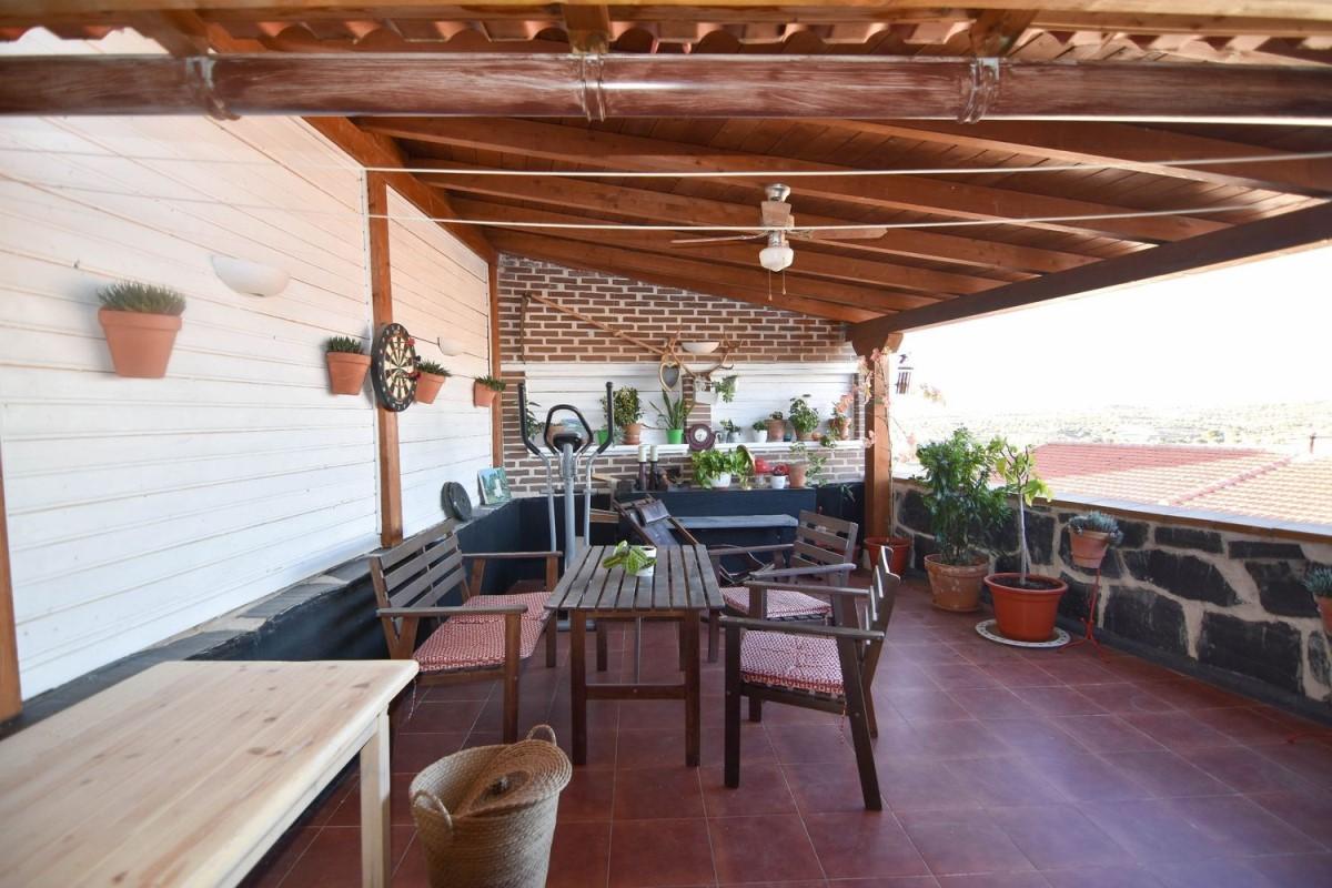 Casa Rural en Venta en  Campo Real