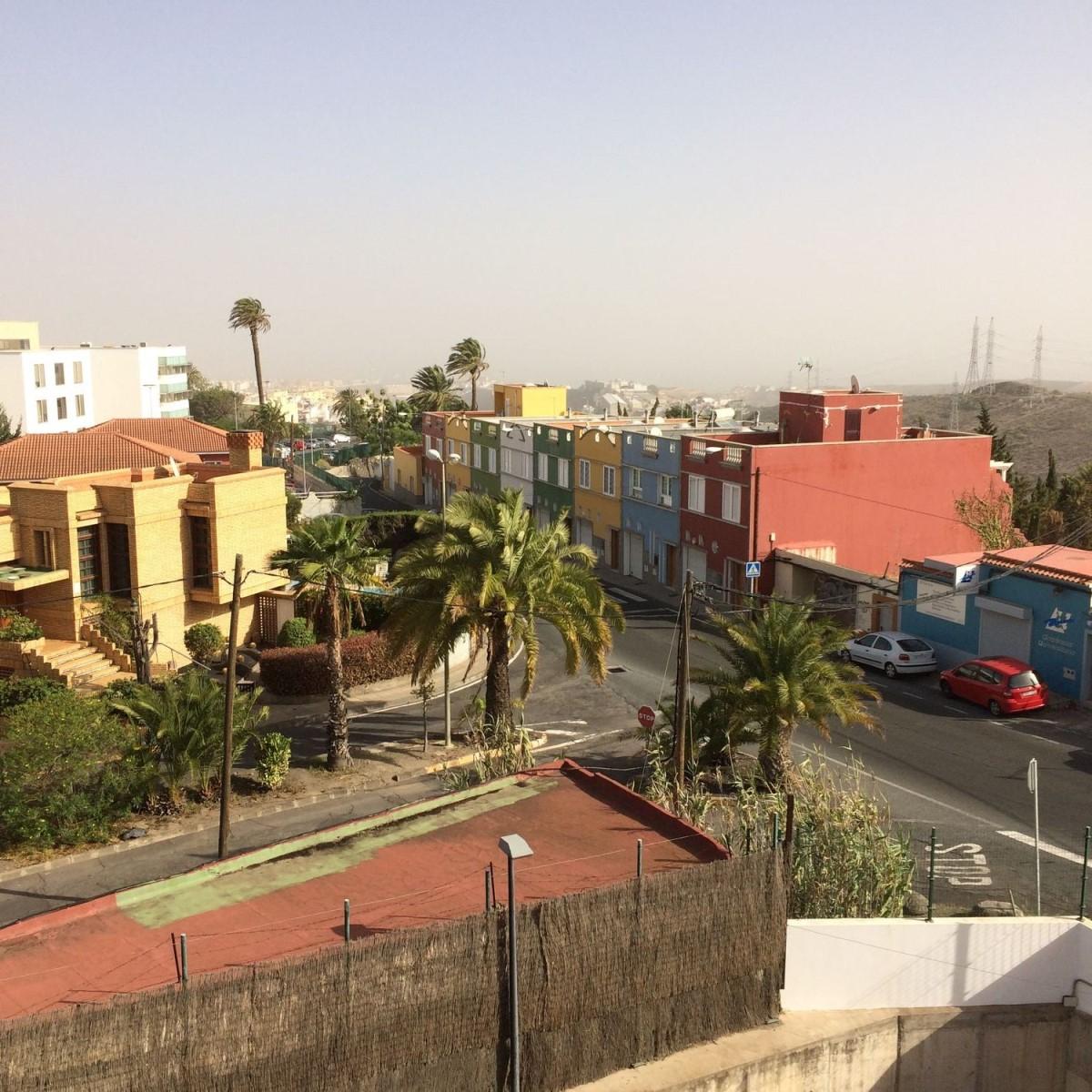 Dúplex en Venta en Tafira, Palmas de Gran Canaria, Las