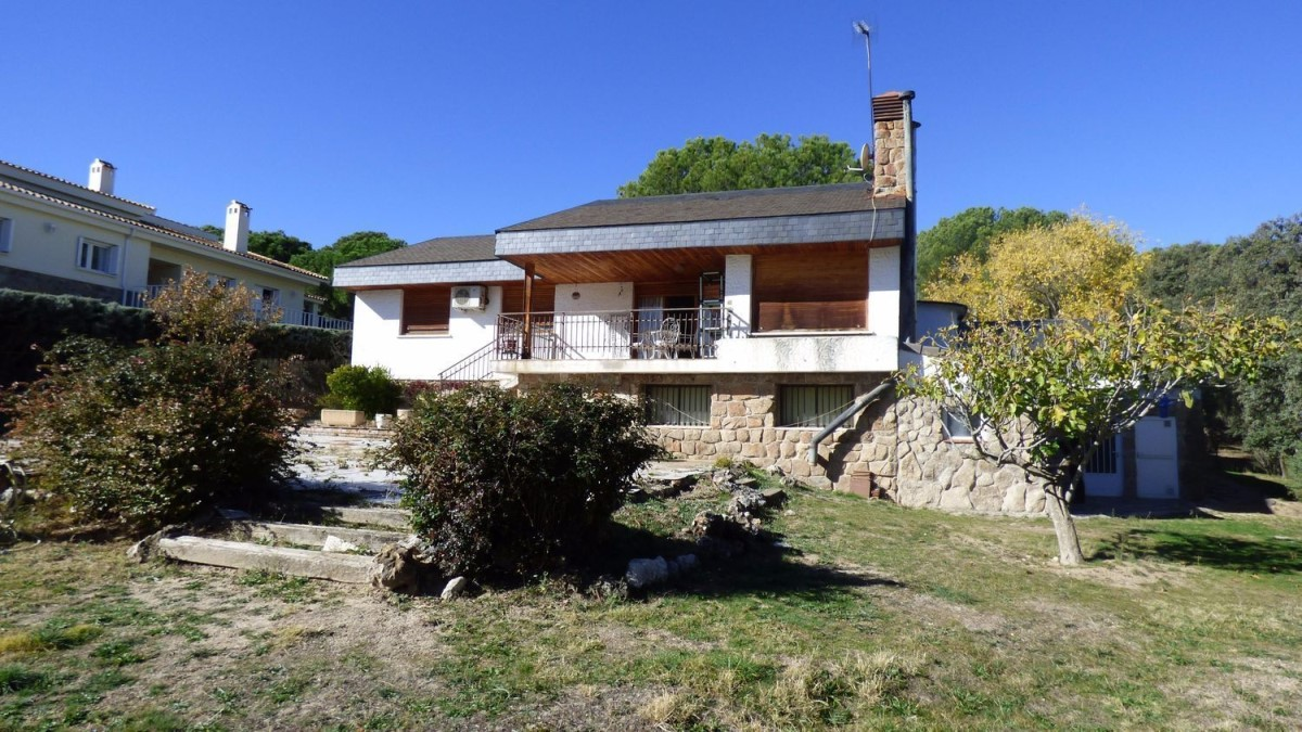House  For Sale in Las Matas- Peñascales, Rozas de Madrid, Las