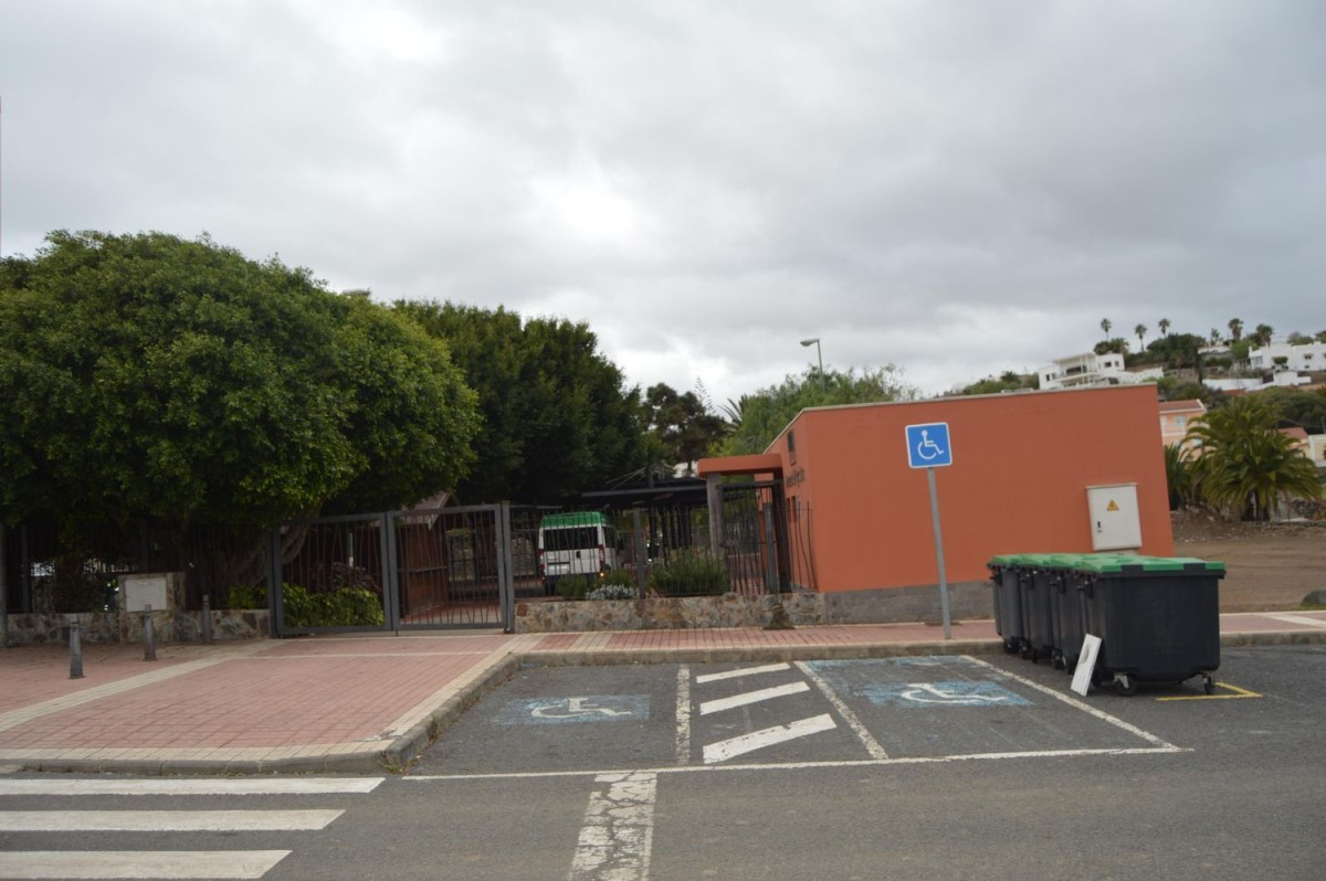 Urban lot  For Sale in Tamaraceite, Palmas de Gran Canaria, Las