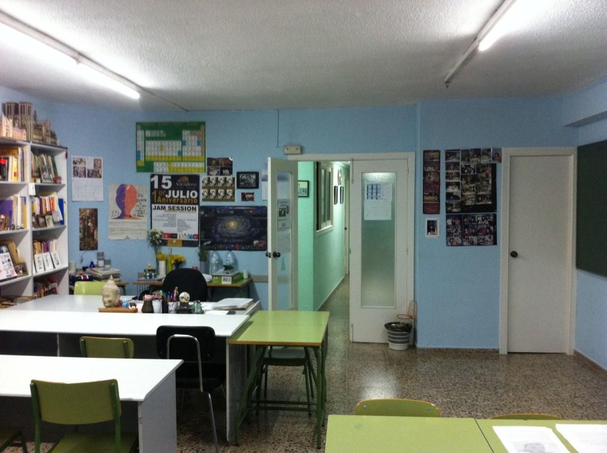 Oficina en Venta en Centro Ciudad, Gandía